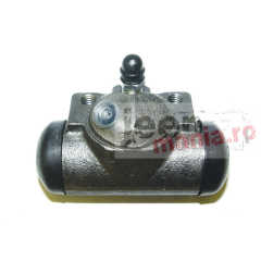 LH Rear Wheel Cylinder, 76-89 Jeep CJ Models