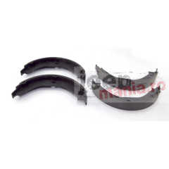 Emergency Brake Shoes, 99-04 Grand Cherokee WJ