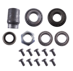 Alloy USA - Precision Gear- DIFFERENTIAL REBUILD KIT D44 REAR WJ 99-00 (BEFORE 3/29/00)