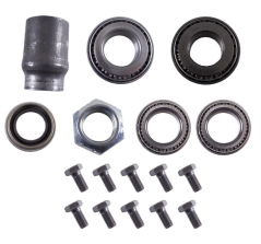 Alloy USA - DIFFERENTIAL REBUILD KIT D44 REAR WJ 00-04 (AFTER 3/29/00)