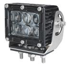 Proiector LED Rectangular CREE - 30W, 2100 lumeni, FLOOD Beam