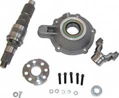KIT SYE. ( SLIP YOKE ELIMINATOR ) pt. Cutie Transfer NP231 - 87-06 Jeep Wrangler YJ/TJ