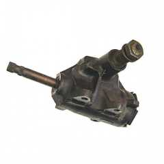 Caseta Directie - Steering Gear Assembly With Manual Steering 1984-1993 Cherokee XJ, 1987-1995 Wrangler YJ, 1997-1999 Wrangler TJ